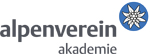 Logo des Kooperationspartners Alpenverein-Akademie